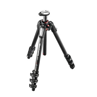 Manfrotto MT055CXPRO4 Carbon Fibre Tripod